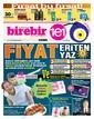 Birebir Market 1-30 Haziran Broşürü Sayfa 1