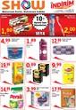 Show Hipermarket İndirim Zamanı 7-12 Haziran 2013 Sayfa 1
