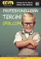 Profesyonellerin Tercihi Ofix.com Temmuz Broşürü Sayfa 1