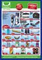 Onurex 13 Haziran Fırsat Broşürü Sayfa 1