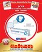 Özhan Market 14-23 Haziran Broşürü Sayfa 1