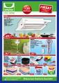 Onurex 20 Haziran Fırsat Broşürü Sayfa 1