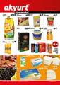 Akyurt Süpermarket 21 Haziran - 4 Temmuz İndirim Broşürü Sayfa 1