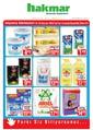 Hakmar Market 18-30 Haziran Broşürü Sayfa 1