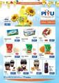 Piyu Haziran-Temmuz Broşürü Sayfa 1