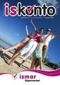 İsmar Süpermarket 27 Haziran - 3 Temmuz Broşürü Sayfa 1 Önizlemesi
