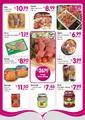 İsmar Süpermarket 27 Haziran - 3 Temmuz Broşürü Sayfa 3 Önizlemesi