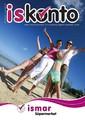 İsmar Süpermarket 27 Haziran - 3 Temmuz Broşürü Sayfa 1