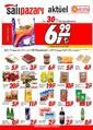Salı Pazarı 28 Haziran - 4 Temmuz İndirim Broşürü Sayfa 1