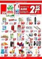 Salı Pazarı 28 Haziran - 4 Temmuz İndirim Broşürü Sayfa 2