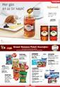 Groseri Market 1-31 Temmuz Broşürü Sayfa 13 Önizlemesi