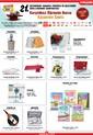 Groseri Market 1-31 Temmuz Broşürü Sayfa 27 Önizlemesi