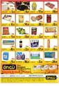 Öncü Gıda Hayırlı Ramazanlar 5-8 Temmuz Broşürü Sayfa 2