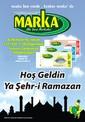 Hoş Geldin Ya Şehr-i Ramazan Sayfa 1