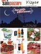 Salıpazarı Vizyon 06-17 Temmuz Sayfa 1
