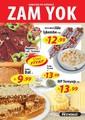 Meşhur Peynirci 5-17 Temmuz İndirim Broşürü Sayfa 1