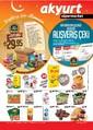 Akyurt Süpermarket 19 Temmuz - 1 Ağustos İndirim Broşürü Sayfa 1