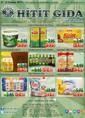Hitit Gıda 15-21 Temmuz Broşürü Sayfa 1