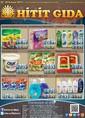 Hitit Gıda 22-28 Temmuz İndirim Broşürü Sayfa 1