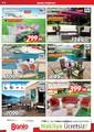 Banio Yapı Market Ağustos Kataloğu Sayfa 2