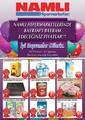 Namlı Hipermarketlerinde Bayram'ı Bayram Edeceğiniz Fiyatlar! Sayfa 1
