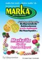 Marka Gıda 29 Temmuz - 12 Ağustos Broşürü Sayfa 1