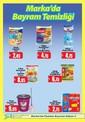 Marka Gıda 29 Temmuz - 12 Ağustos Broşürü Sayfa 18 Önizlemesi