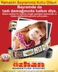 Özhan Market 02-11 Ağustos Broşürü Sayfa 1