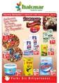 Hakmar Market 1-14 Ağustos Broşürü Sayfa 1