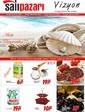 Salı Pazarı 2-12 Ağustos Broşürü Sayfa 1