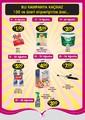 İsmar Süpermarket 15-28 Ağustos Broşürü Sayfa 2