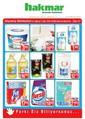 Hakmar Market 20 Ağustos - 1 Eylül Broşürü Sayfa 1