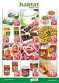 Hakmar Market 20 Ağustos - 1 Eylül Broşürü Sayfa 2