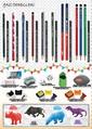 Okul Alışverişi Ofix.com'da Yapılır! Sayfa 10 Önizlemesi