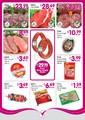 İsmar Süpermarket 29 Ağustos-11 Eylül Broşürü Sayfa 2