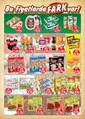 Yıldız Marketler 31 Ağustos-09 Eylül Kampanya Broşürü Sayfa 2