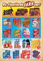 Yıldız Marketler 31 Ağustos-09 Eylül Kampanya Broşürü Sayfa 3 Önizlemesi