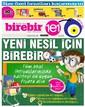 Birebir Market 01-30 Eylül Broşürü Sayfa 1