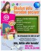 Birebir Market 01-30 Eylül Broşürü Sayfa 2