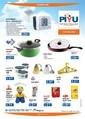Piyu Market 10 Eylül Aksiyon Ürünleri Broşürü Sayfa 1