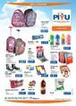 Piyu Market 3 Eylül Aksiyon Ürünleri Broşürü: Okul Zamanı Sayfa 2