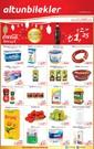 Altunbilekler 06-09 Eylül Kampanya Ürünleri Broşürü Sayfa 1