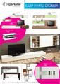 Tepe Home 2013 Cazip Fiyatlı Ürünler Kataloğu Sayfa 2