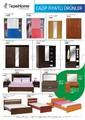Tepe Home 2013 Cazip Fiyatlı Ürünler Kataloğu Sayfa 4 Önizlemesi