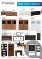Tepe Home 2013 Cazip Fiyatlı Ürünler Kataloğu Sayfa 6 Önizlemesi