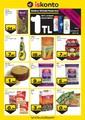 İsmar Süpermarket 12-25 Eylül Broşürü Sayfa 5 Önizlemesi