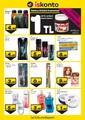 İsmar Süpermarket 12-25 Eylül Broşürü Sayfa 11 Önizlemesi