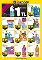 İsmar Süpermarket 12-25 Eylül Broşürü Sayfa 12 Önizlemesi