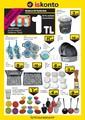 İsmar Süpermarket 12-25 Eylül Broşürü Sayfa 14 Önizlemesi