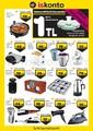 İsmar Süpermarket 12-25 Eylül Broşürü Sayfa 15 Önizlemesi
